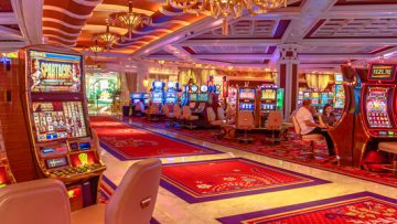 هل يمكن أن يربح لاعب 888 كازينو 1.000.000$؟