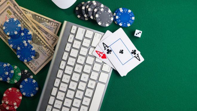 ماذا فعل لاعب كازينو 888 حتى فاز ب 35,000$؟