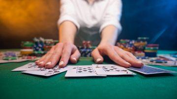 ما هي مختلف الأسباب المساعدة للاعب على الفوز في كازينو 888؟