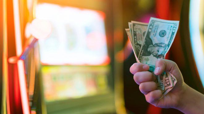 ماذا تعنيه 5,450$ في مجال ألعاب الكازينو على الانترنت؟