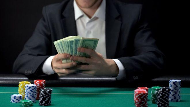هل تعتبر 3,500$ في لعبة روليت حصيلة كبيرة للاعب والكازينو اونلاين؟