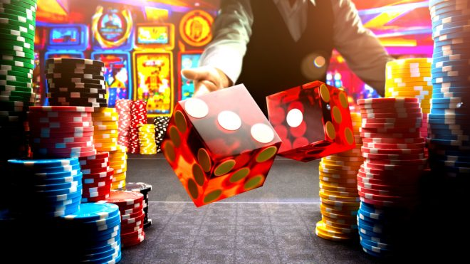 متى تظهر رغبة اللاعب في الاستمرار باللعب في موقع 888 casino؟
